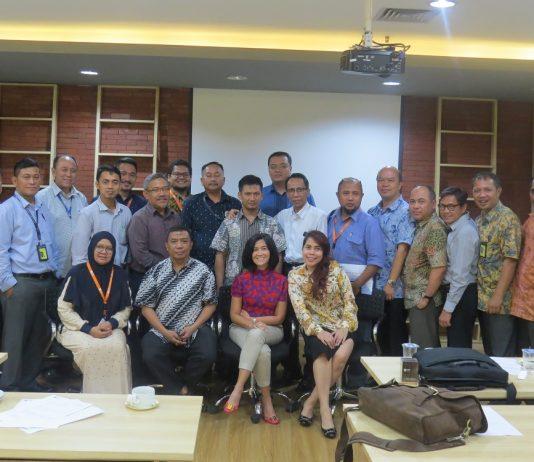 Beragam Pelatihan dan Sosialisasi oleh Human Capital & Training Development