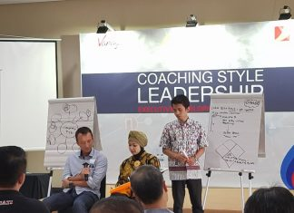 Coaching Style Leadeship Workshop