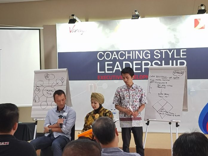 Coaching Style Leadeship Workshop