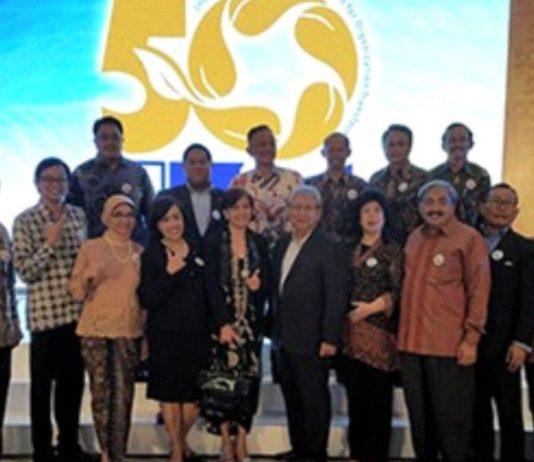 Komitmen Penempatan Eksekutif Berbasis Kompetensi dan Profesionalisme PPM Manajemen